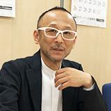 中川 隆志さん